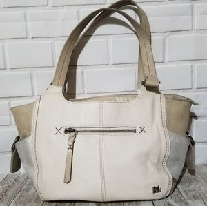 The Sak Kendra Hobo Satchel Shoulder Purse Handbag
